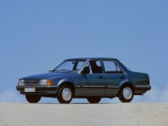Ford Orion (1983) - Foto eines Ford PKW-Modells