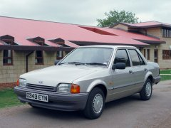 Ford Orion (1986) - Foto eines Ford PKW-Modells