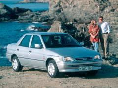 Ford Orion (1990) - Foto eines Ford PKW-Modells