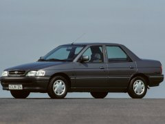 Ford Orion (1992) - Foto eines Ford PKW-Modells