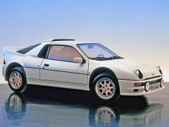 Ford RS200 (1984) - Foto eines Ford PKW-Modells