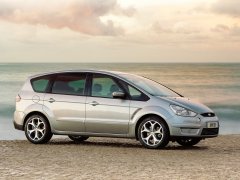 Ford S-MAX (2006) - Foto eines Ford PKW-Modells