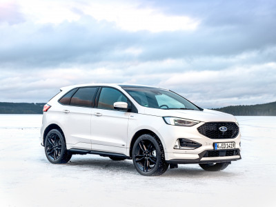Ford Edge ST-Line (2019) - Foto eines Ford PKW-Modells